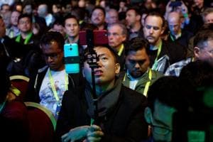 Forget TVs or VR, even phones! CES 2017 brings forth some pleasant quirks
