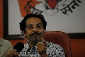 A day after Uddhav slammed Centre, CM and BJP ministers skip function with him