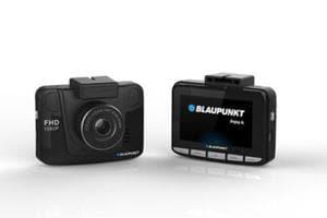 Gadget review: Blaupunkt BP 3.0 dashcam