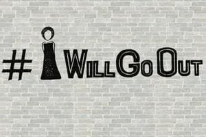 """Through an initiative """"I Will Go Out"""", a Bengaluru group has invited people """"out on the streets and remove the stigma attached to women being outside their homes after 8PM"""". Over 1,000 people have confirmed their presence for the event and around 2,700 have supported the cause."""