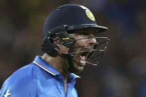 Yuvraj Singh, Ashish Nehra: Return of the old guard for India