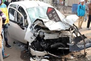 Rs 2,000 reward for people helping accident victims in Delhi