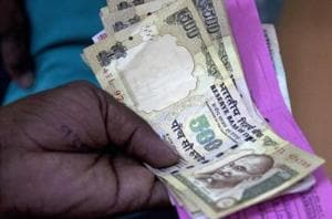 Deposits in cooperative banks rose 6-fold in 4 days of note ban