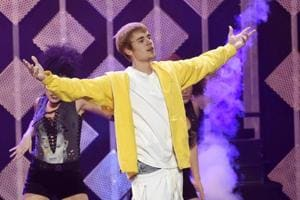 Justin Bieber to perform in India: Report