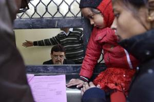 There are 1,400 private unaided schools in the Capital and 298 of them are built on land allotted by the Delhi Development Authority. Though the other schools started their nursery admission process on January 2, these institutions had to wait for the lieutenant governor's nod.
