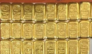 Mumbai woman arrested smuggling 6kg gold worked for Dubai gang, say cops