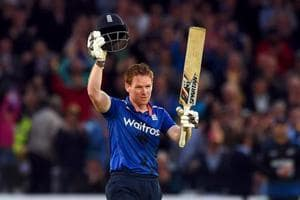 Eoin Morgan says England will bounce back in ODI series despite Test thrashing