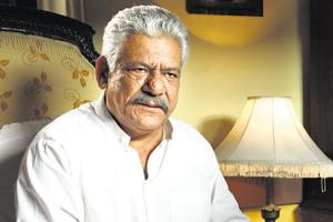 Actor Om Puri  died on Friday of a massive heart attack.