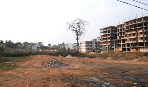 Shrinking water bodies lower Ranchi's ground water level