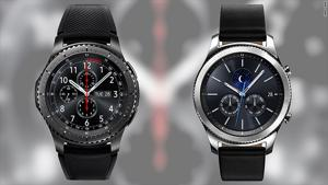 The Samsung Gear S app, which is already available on App Store, brings support for the Gear S2 and Gear S3 smartwatches while Samsung Gear Fit app, also available on the App Store, brings iOS support for Gear Fit2.