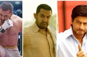 Dangal to Sultan to Chak De: Here are Bollywood's top 13 sports movies