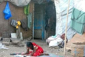 Rural ministry races against time to build houses for poor