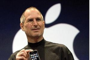 "It was at Macworld 2007 in San Francisco, Steve Jobs introduced the world to iPhone as three products in one — ""a widescreen iPod with touch controls, a revolutionary mobile phone and a breakthrough internet communications device."" Since then, the company has sold over one billion units."