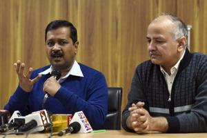 No cash crunch for AAP, party collects Rs 1.3 crore at fundraiser