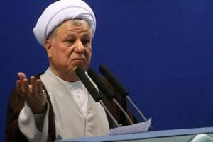 World reacts to death of former Iranian president Akbar Hashemi Rafsanjani