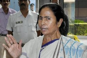 Mamata Banerjee urges President to 'save people' from note ban hardship