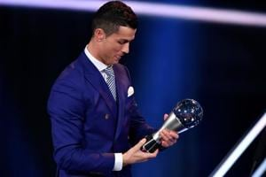 Why I voted for Cristiano Ronaldo over Lionel Messi at Best FIFA football Awards