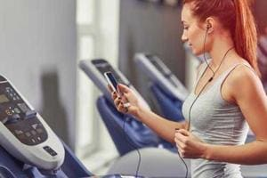 New research suggests people who pack their workouts into one or two...