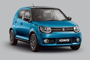 Maruti Suzuki Ignis launch today: Five things to know about the premium urban compact