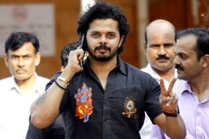 S Sreesanth is looking forward to a stint in the Scottish league after signing up for Glenrothes Cricket Club.
