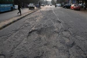 Bad roads and waterlogging may decide MCG election