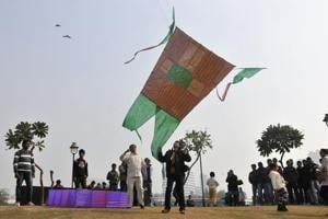 Makar Sankranti: Delhi to host 3-day International Kite Festival from Saturday