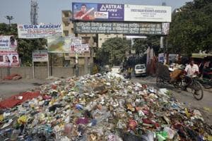 Sanitation strike: Pay salary of workers on time, says National Green...