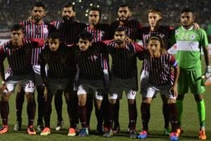 With help from Atletico de Kolkata, Mohun Bagan get a new 'home'