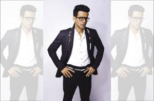 When he's not acting, Manoj Bajpayee loves to laze around at home