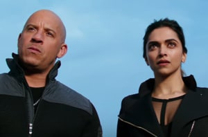 xXx Return of Xander Cage movie review: Deepika Vins, but it's fuelled by Diesel