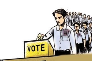 The voters' list has 2.39 lakh new voters that are reflected in the supplementary list on the civic body's portal.
