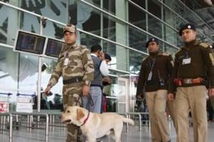 CISF introduces new leave system to curb resentment among jawans