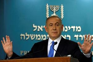 The Paris conference on Israel-Palestine peace comes at a wrong time