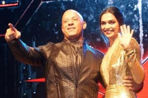 Vin Diesel, Deepika Padukone at xXx promotion: When superstars wowed Mumbai