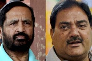 The Union Sports Ministry lifted its suspension of the Indian Olympic Association (IOA) on Friday after the apex sports body revoked its decision to make two controversial former chiefs honorary Suresh Kalmadi and Abhay Singh Chautala life presidents.