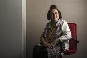 Brands have used money to tame fashion bloggers: Suzy Menkes