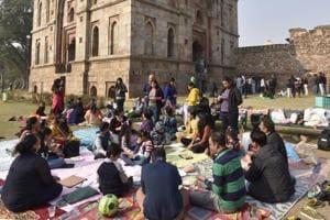 Delhi's historic Mughal-era gardens to be redeveloped