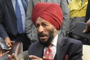 No mention of sports in manifestos of political parties shows their priorities: Milkha Singh