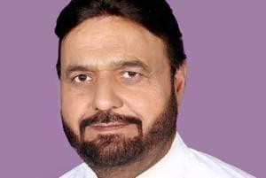former MLA Harminder Singh Jassi,