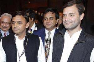 Politics of compulsion: Why SP and Congress want a poll tie-up in Uttar Pradesh