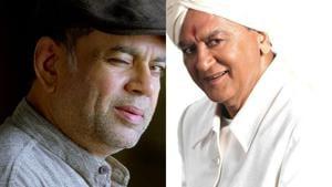 Paresh Rawal to play dad Sunil in Sanjay Dutt's biopic