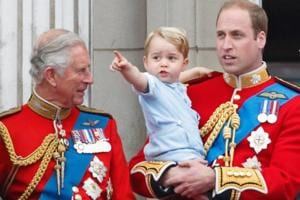 Prince William to quit his job as rescue pilot; plans full-time career...