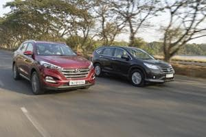 The Honda CR-V has remained the only one standing in the premium SUV segment, but now, there