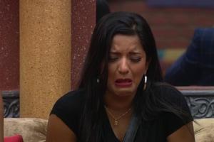 Bigg Boss 10, episode 91: Govinda makes Monalisa cry