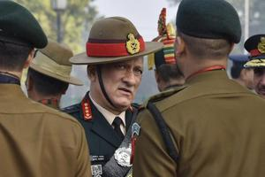Soldiers using social media for complaints can be held guilty, warns Army chief