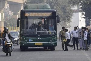 12 new AC buses soon to ply on Noida roads: NMRC