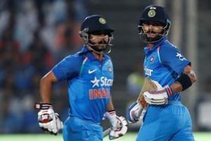 Kedar Jadhav explodes with 65-ball century, rules England bowlers