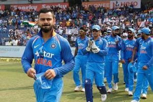 Virat Kohli says ICC Champions Trophy more competitive than World Cup