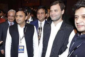 UP elections: Samajwadi Party-Congress likely to enter alliance next week