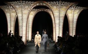All the best looks lighting up Milan Fashion Week Men's